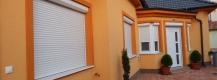 Rodinný dom v Tešedíkove